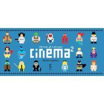 Cambourakis - cinéma² ; 100 strips à décrypter
