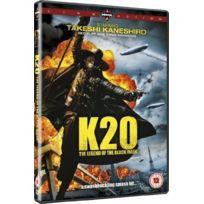 Manga - K IMPORT Anglais, IMPORT Dvd - Edition simple