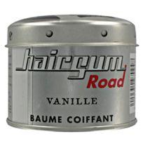 Hairgum - Cire road Vanille, 100g