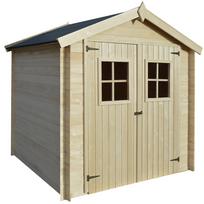 Vidaxl - Maison de jardin cabane d'abri en bois 2x2,1 m