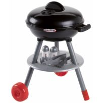 Ecoiffier - Barbecue Charbon