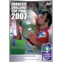 Pdi Media - Carnegie Challenge Cup Final 2007 IMPORT Anglais, IMPORT Dvd - Edition simple