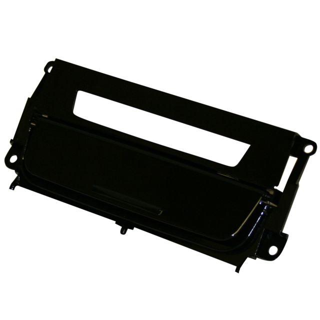 Dynavin Cendrier noir pour Installation Gps dans Bmw E90 E91 E92 E93