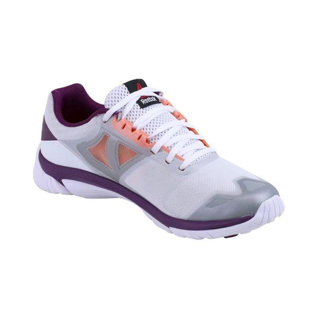 Chaussures Gris Zstrike Running Femme Multicouleur 37.5