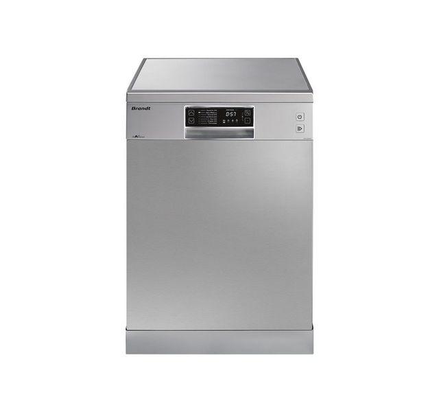 Brandt DFH 12127 S Lave-vaisselle 12 couverts