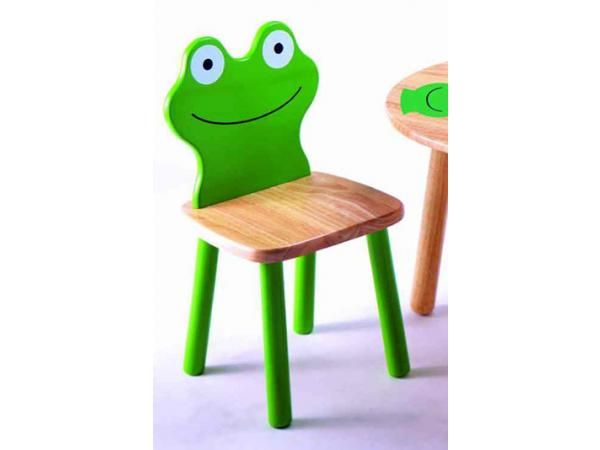 pintoy chaise grenouille 09921 - Fauteuil Grenouille