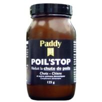 Paddy - Pack 4 X Poil'STOP 125 G