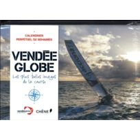 Chene - Calendrier Vendée globe