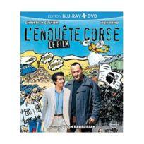 Gaumont - L'enquête Corse