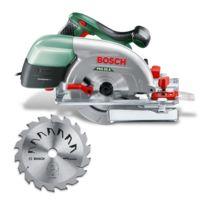 Bosch - Scie circulaire Pks 55A, 1200W