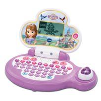 Vtech - Ordinateur P'tit Genius : Princesse Sofia