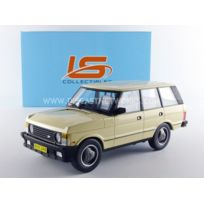 Ls Collectibles - 1/18 - Land Rover Range Rover - Serie 1 - 1986 - Ls001S