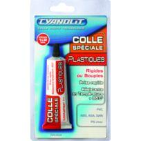 Cyanolit - Colle Spéciale Plastique