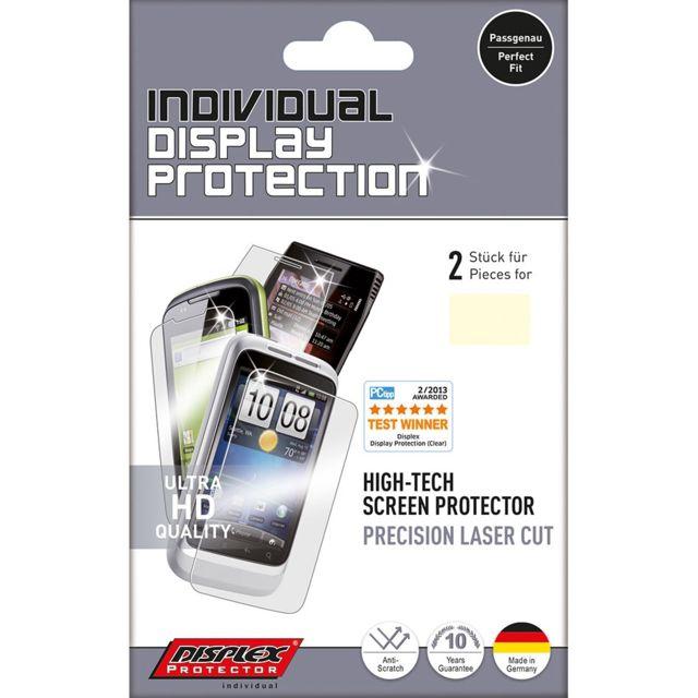Displex - Protection écran iPhone 4/4S