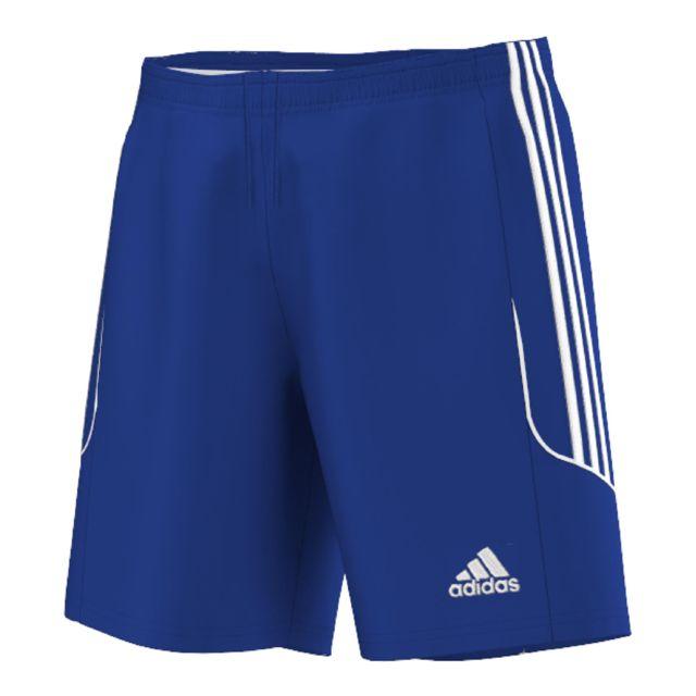 Adidas performance - Short Short Squadra 13 - pas cher Achat   Vente Shorts 8517e33e1db