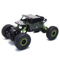 Amewi - Conqueror Green 4WD 1/18 RTR