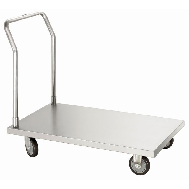 Bartscher Chariot transport