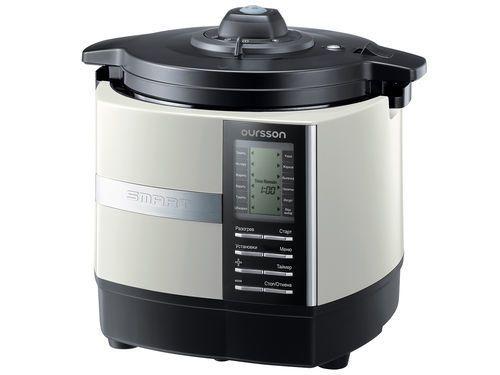 Oursson Multicuiseur à haute pression Versatility Mp5005PSD/IV