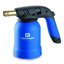 Kemper - Lampe à souder Ke2019 pour cartouche de gaz 190g