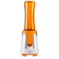 Domo - Mixeur 2 en 1 Do435BL 300 W Orange