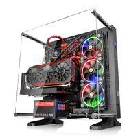 THERMALTAKE - Boitier PC ATX Core P3 - Noir