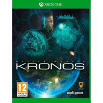 Just For Games - Battle Worlds: Kronos Jeu Xbox One