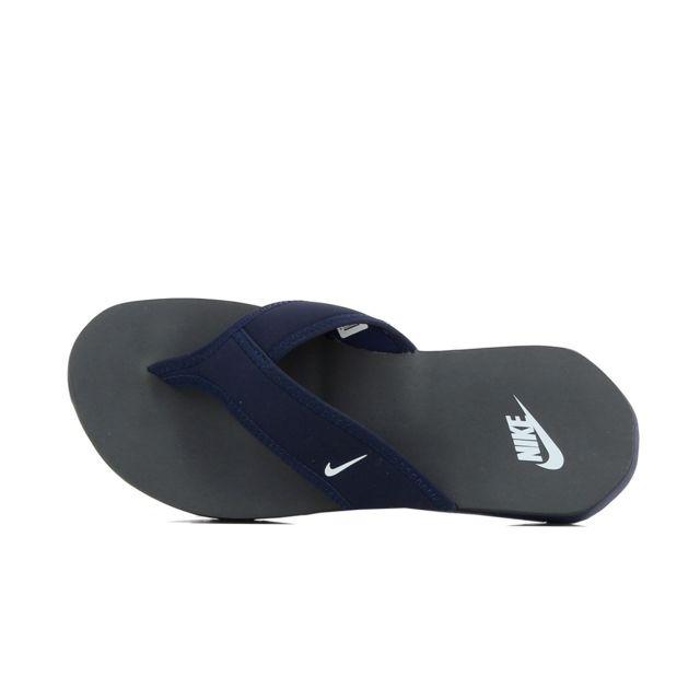 half off 38282 4db8d Nike - Tong Celso Plus - 307812-419 - pas cher Achat   Vente Sandales et tongs  homme - RueDuCommerce