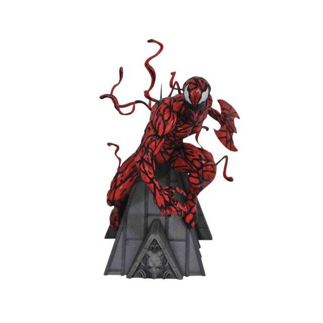 Diamond Select Toys Marvel Comic Premier Collection - Statuette Carnage 30 cm