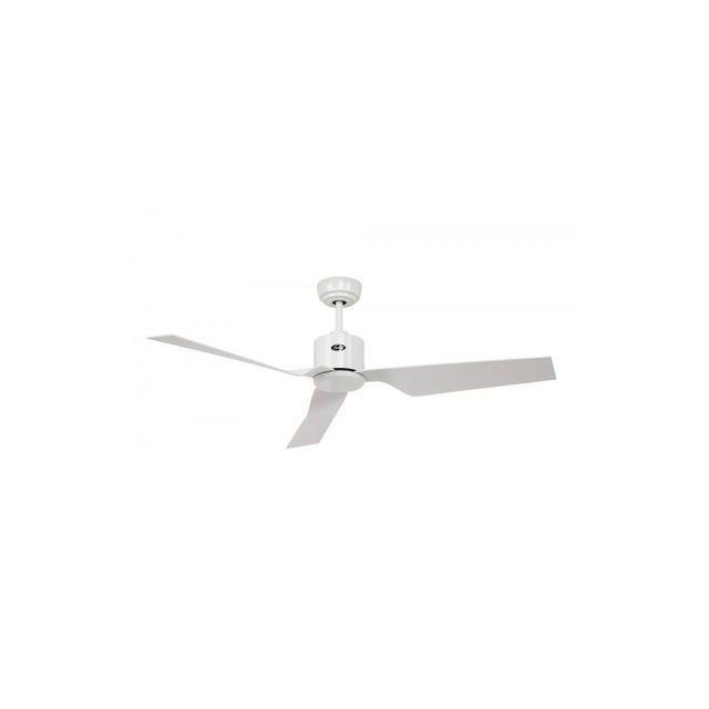 Boutica design Ventilateur de Plafond Eco Dynamix Ii 132cm