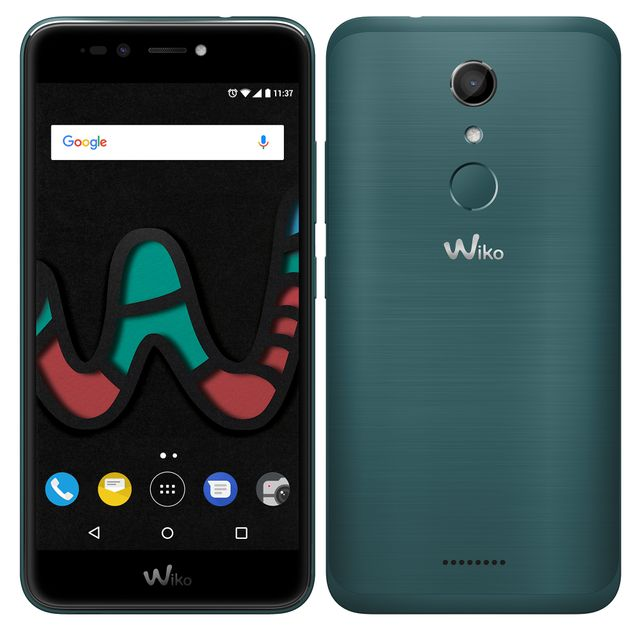 WIKO Upulse Lite 4G - Deep Bleen