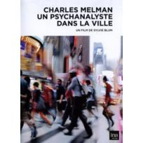 Ina - Charles Melman, un psychanalyste dans la ville