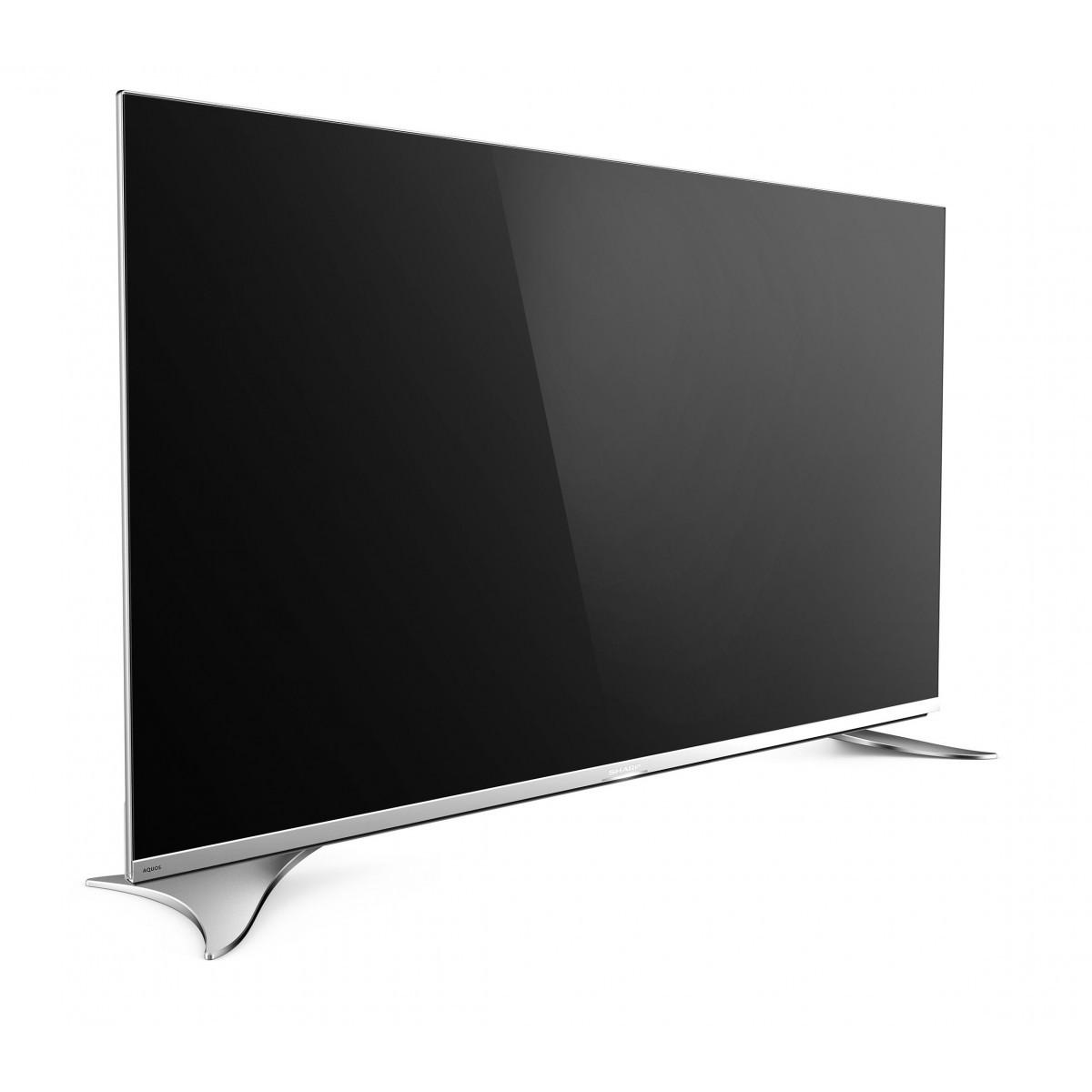 TV LC-49XUF8772ES 4K 49' A