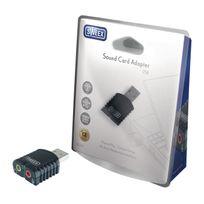 SWEEX - Carte son USB Stereo