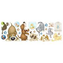 MARQUE GENERIQUE - Stickers enfant L'animalerie