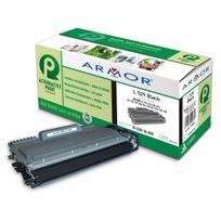 ARMOR - Toner compatible pour BROTHER TN 2220 - TN 2010 - Noir
