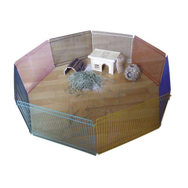 KERBL Enclos pour hamster