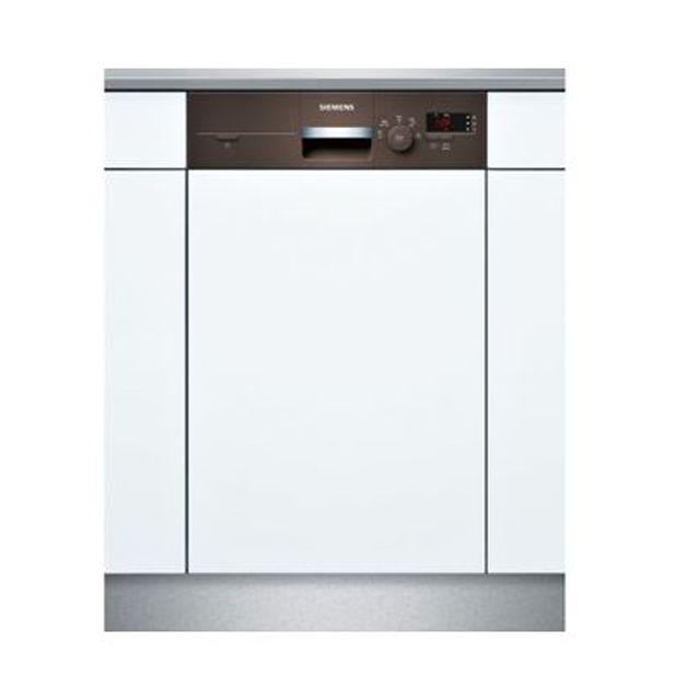 siemens lave vaisselle int grable 45 cm sr55e404eu achat. Black Bedroom Furniture Sets. Home Design Ideas