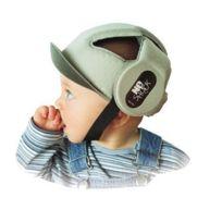 Challenger - Bonnet de protection Babysun Nursery Bonnet de protection No Shock