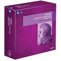 Warner Classics - Wolfgang Amadeus Mozart - Les symphonies Coffret