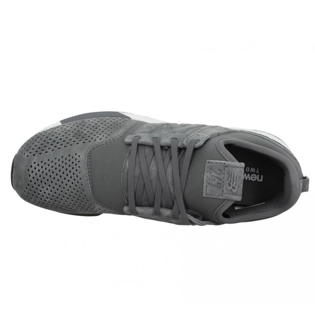 new balance 247 homme gris 42