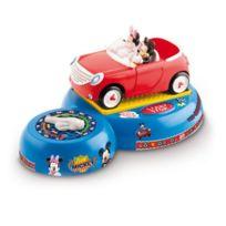 Imc Toys - Jeu de Société Course Contre la Montre Mickey
