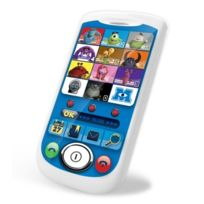 Inspiration Works - S13550 - Jeu Educatif Electronique - Monsters University Smartphone