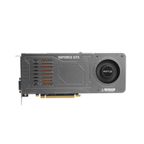 KFA2 - KF2 - GeForce GTX 1070 KATANA Single Slot 8GB GDDR5