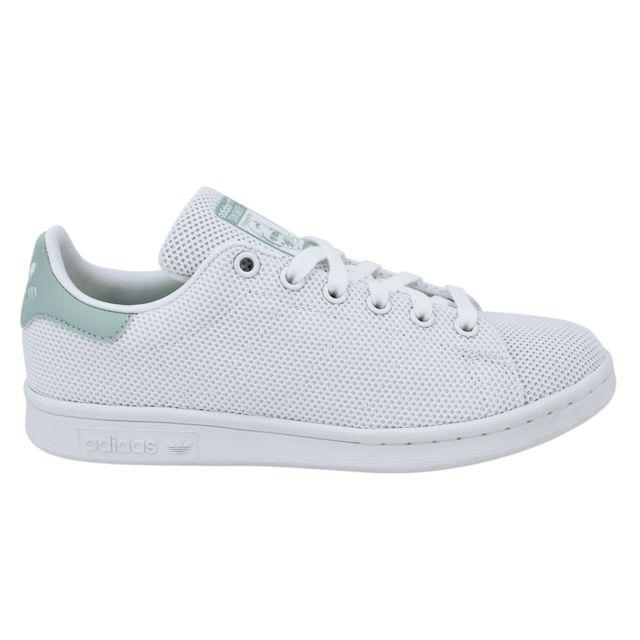 chaussures de sport femme adidas stan smith
