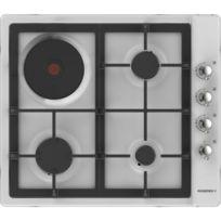 sauter table de cuisson mixte spi6414bm achat plaque de cuisson mixte. Black Bedroom Furniture Sets. Home Design Ideas