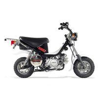 Mini Moto - Bubbly 50 - Noir