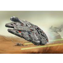 Revell Easykit - Maquette Star Wars : Easy Kit : Millennium Falcon