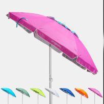Beachline - Parasol de plage 200 cm aluminium antive