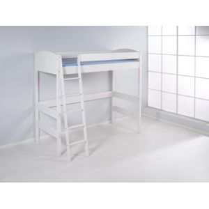lilokids lit mezzanine nele 4106 lit mezzanine. Black Bedroom Furniture Sets. Home Design Ideas