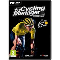 FOCUS HOME INTERACTIVE - ProCycling Manager - Saison 2016
